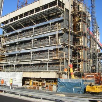 Asbestos compensation claims